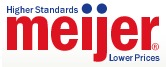 Meijer logo
