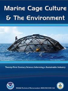 NOAA aquaculture and environment