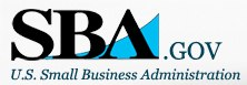 US Small Business Admin logo